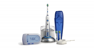 Oral-B PRO 5000™ Bluetooth Connected Smart Toothbrush Worth RM 700++
