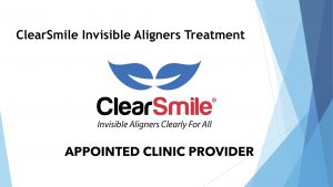 clearsmile-provider