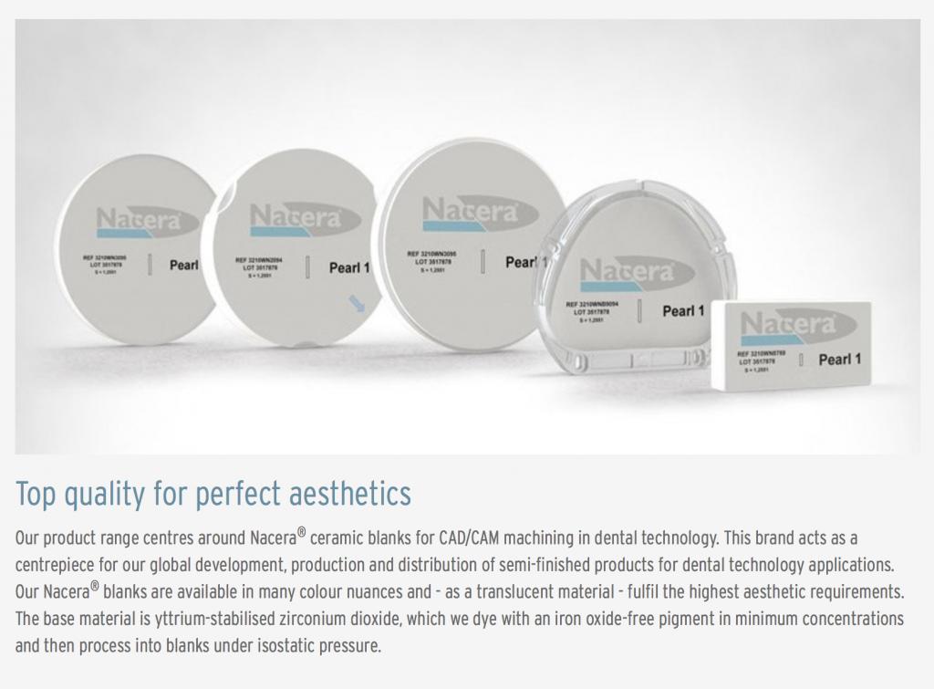 zirconium oxide by DOCERAM Medical 4
